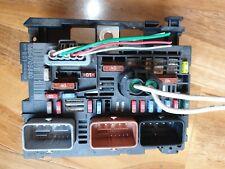 BSM R01-00 PEUGEOT 308 3008 5008 CITROEN C4 GRAND PICASSO UNDER BONNET FUSE BOX