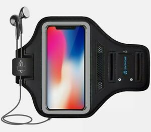 LOVPHONE iPhone X Armband Sport Running Exercise Gym Sport Pink Brand New