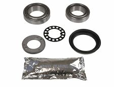 FRONT WHEEL BEARING FOR SSANGYONG REXTON 2.7D 2004-2006 FOR 6 STUD WHEELS