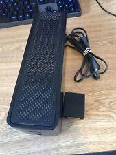 Sony S-AIR TA-SA100WR Surround Amplifier w/ EZW-RT10 Wireless Transceiver