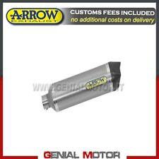 Exhaust Arrow Race tech AK Aluminium Suzuki Gsx R 1000 2020 20