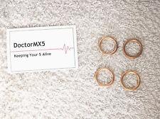 Carter Rondelles X4-Mazda MX5 Mk1 Eunos Miata Roadster-service de changement de pétrole point