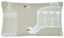 Animals & Bugs Rectangular 100% Cotton Decorative Cushions