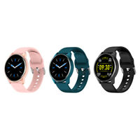 1.3 inch Touch Smart Watch Heart Rate Monitor Sports Step Fitness Tracker H1