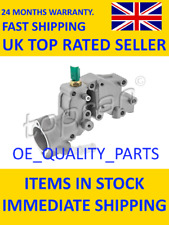 Engine Coolant Thermostat Housing Assembly 1336 Y8 HANS PRIES for Citroen Fiat