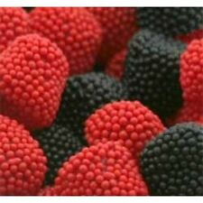 RASPBERRIES & BLACKBERRIES - Jelly Belly Candy - BULK - 2 1/2 LB BAG FS