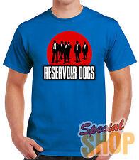 CAMISETA RESERVOIR DOGS-QUENTIN TARANTINO-MOVIE T-SHIRT-CHICO/CHICA/TIRANTES