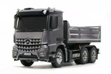 Tamiya Mercedes Benz Arocs 3348 3-Achs Hinterkipper 1/14 LKW #300056357