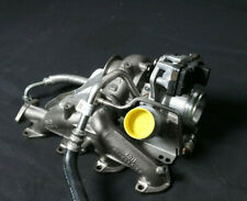 2km BMW Mini F54 F60 Cooper D B47C20A 150PS Turbocharger Turbo 8513635 8513636
