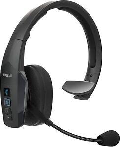 Blue Parrot B450-XT 204270 Bluetooth Wireless Trucker Cell Phone Headset Parrott