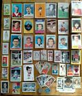 Job Lot of 700+ Gum, Trade & Cigarette Football Cards, mostly A&BC