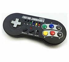 Hori Wireless Controller Fighting Pad Controller for Nintendo SNES Classic Mini