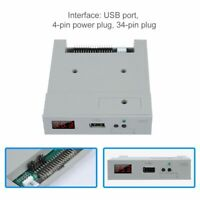 3.5inch USB Emulator Floppy Drive Simulation DC 5V 1.44MB 34Pin for YAMAHA GOTEK