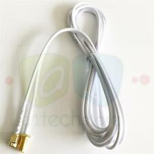 3M SMA Male to Female Coaxial Extension Cable Antenna Aerial WiFi Router