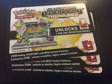 Pokemon Online TCG: Black & White - Legendary Treasures ONLINE CODE