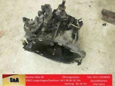 Fiat Ulysse 2.2L JTD EZ05   Schaltgetriebe  Getriebe 9642019610    (10629)