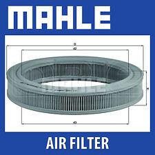Mahle Air Filter LX294 - Fits Ford - Genuine Part