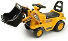 Lenoxx Electronics YD1004 Outdoor Toy Tractor