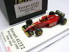 Ferrari 412T2 Brazilian GP1995 Jean Alesi TAMEO KIT 1/43 TMK193
