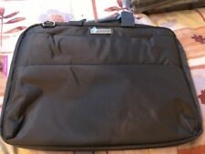 "Bouletta Laptop Bag 13"" slip-in type case with shoulder strap"