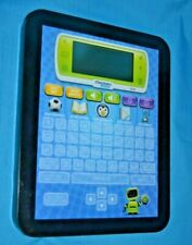 Discovery Kids Bilingual Teach And Talk Tablet Blue 2012 - Works