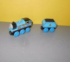 Special Birthday Thomas the Tank Engine & Gordon Tender - Wood series Toys