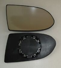 Spiegel Spiegelglas Opel Zafira A rechts 1999-2005 unbeheizt