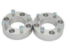 """3"""" (2 x 1.5-inch) Wheel Spacers Polaris RZR 900 1000 Ranger 900 4x156 4/156 12mm"""