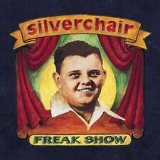 SILVERCHAIR Freak Show CD BRAND NEW Freakshow
