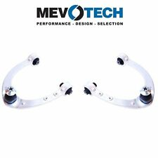 NEW Acura RL 2005-2012 Pair Set of 2 Front Control Arms and Ball Joints Mevotech