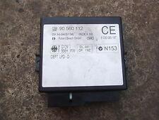 VAUXHALL ASTRA G MK4 central de verrouillage de la porte relais/ECU/contrôleur-Ce code