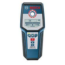 Bosch Blue Professional DETECTOR STUD FINDER GMS120 3Mode Automatic Calibration