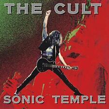 CULT-SONIC TEMPLE (ANIV) (UK IMPORT) VINYL LP NEW