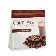 juice plus /// shake  parfum chocolat   ( 1 sachets)