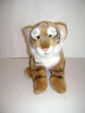 Webkinz Signature ENDANGERED BENGAL TIGER CAT WKSE3002 by GANZ PLUSH STUFFED