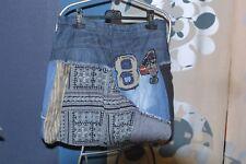 jupe jean desigual taille 40