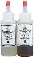 Brampton Epoxy PRO-FIX 20/20 Long Cure - Golf Club Repair, 4 ounces