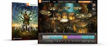 Toontrack Death Metal EZX - EzDrummer 2 Expansion Serial - Digital Delivery