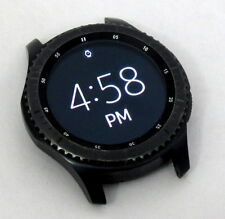 Samsung Gear S3 Frontier Smartwatch SM-R765T BAD ESN - Watch ONLY