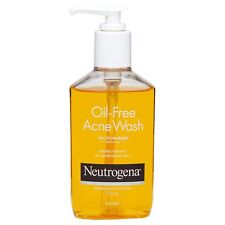 Neutrogena Oil Free Face Wash 175 ML