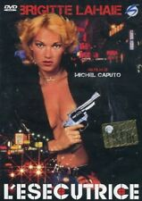 L'Esecutrice (Dvd - Brigitte Lahaie - Stormovie) Nuovo e Sigillato