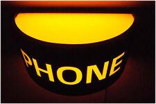 Telefon Lampe, Phone Lights, Anrufmelder