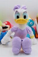 Disney Daisy Duck Plush Doll toy Gift 25CM