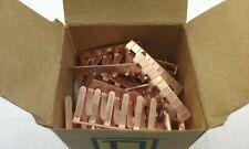 Square D 9080gh710 Terminal Block Jumper Gm6options Series A 18 Pieces Nib