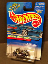 2000 Hot Wheels #151 Virtual Collection - Go Kart - 27117