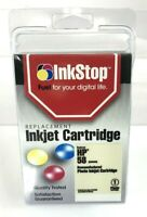 InkStop Replacement HP 58 Tri-Color Photo Ink Cartridge C6658AN ~ Factory Sealed