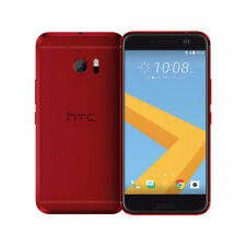 Unlocked HTC 10 M10 32GB 4G LTE 12MP 4GB RAM Red Color Android Smartphone