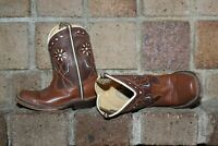 Rare Find Vintage Tot Sized Western Cowboy Boots