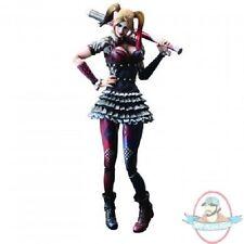 Batman Arkham Knight Play Arts Kai Harley Quinn Square Enix