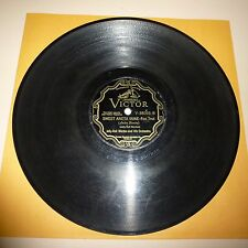 PREWAR JAZZ 78 RPM RECORD - JELLY ROLL MORTON - VICTOR 38093